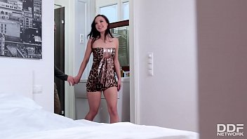 Max adult bbs jbbs Kristy black cant wait to have her boyfriends cock in her mouth