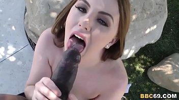 Jenna Marie Cheats With Black Dick