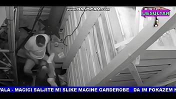 "hidden camera on reality show ""zadruga"" {caballos gay} thumbnail"