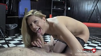 Gina Blond BDSM - Fifty Shades of Grey - SPM Gina34TR06