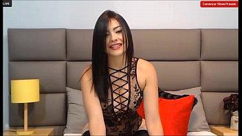 asombrosa latina webcam de grandes tetas Kendraparker