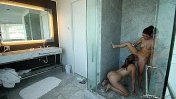 Sextape Lesbians - Serena Blair, Presley Hart