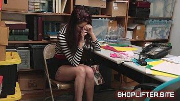 Case 8596425 Shoplyfter Naiomi Mae