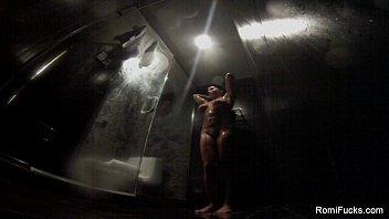 Romi Rain Hot Shower