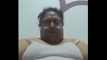 Gorda vagina abuela mexicana