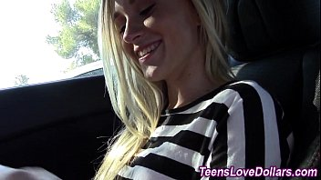 Real cummy mouth teen pov