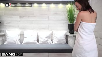 European facial home spa Bang confessions - jade nile fucks a stranger at the spa