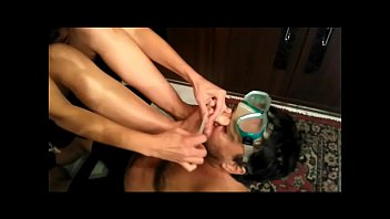 Misia and the Pedicure Man (Fetish Obsession - Bdsm & Fetish Milano)