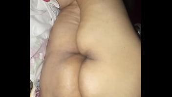 Naked celerity Glamorous wife bubble butt show