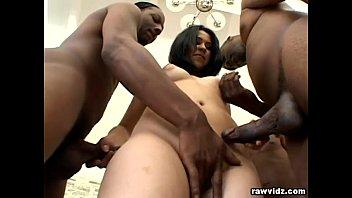 Celina Cross Hot Interracial