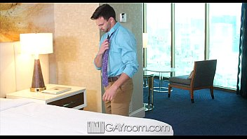 GayRoom - Jason Maddox Tops Mason Lear