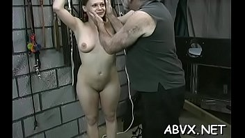 Extremely dirty hardcore sex porn videos - Extreme bondage video with beauty obeying the dirty play