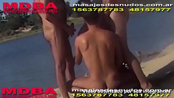 CRUISING GAY IN NUDE BEACH
