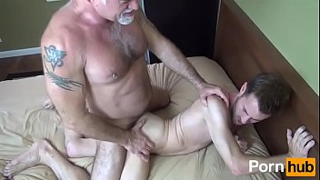 Older man gay daddies pics - Older fucks younger harder