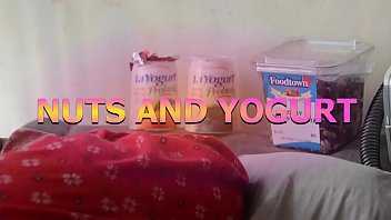 Nuts and Yogurt