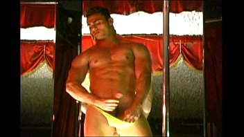 """Lust in translation"" - Alexis lechero (latin gay porn 2004)"