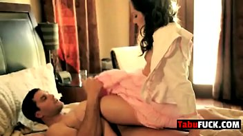 Stunning Babe Fucked Hard In The Bedroom