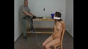 Interrogation electro torture