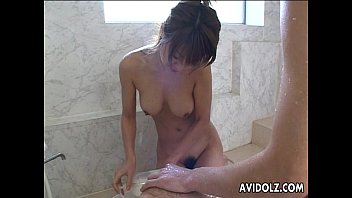 Enchanting Asian Babe Rides Her Lover's Wiener