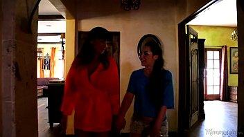 Lola Foxx and Lisa Ann Lesbian Adventure