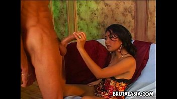 Intense dick suck leads to a passionate fuck