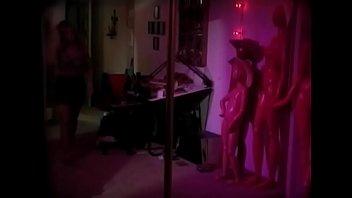 Camp Blood 2:  Sexy Nude Blonde Shower & Kitchen
