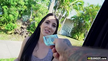 Black Haired Ba be Fucks For Easy Cash   Jessi sy Cash   Jessica Jewelz
