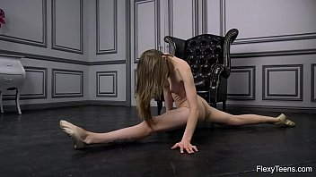 Teen ballet flats - Naked gymnast klara lookova spreading