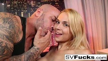 Hot  Sarah gets some good dick! porno izle
