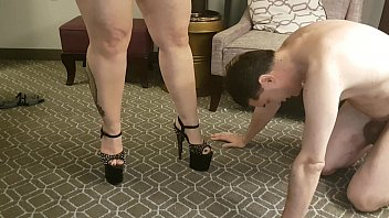 Mistress Kawaii and the celebration-castration of Andrea Diprè