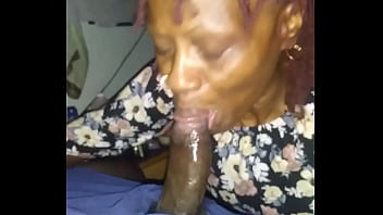Granny cums tubes - Sloppy granny head cums