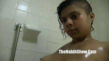 ghetto hood latina freak 19yr banged
