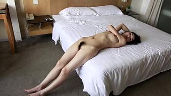 Asian amateur room photo
