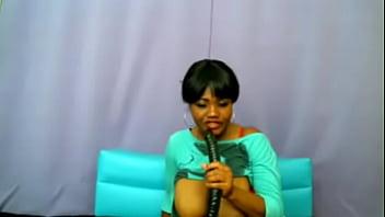 Ebony Busty Webcam: Chocolate Baby My webcam: 4xcams.com