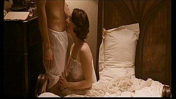 Chulpan Khamatova sex scene
