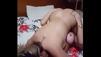 2 brazilian lesbians licking each other