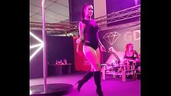 Golden Diamond Escorts catwalk Erotic Festival 2019