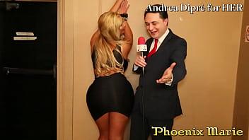 Andrea Diprè for HER - Phoenix Marie