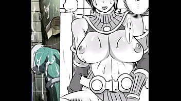 Sexual reading Mydoujinshop - sexy alien girl is a dirty slutty nympho who gets a nasty creampie hentai comic