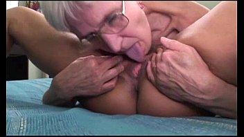 Lesbian grannies having fun porno izle