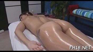 Her pussy and wazoo banged