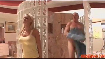 Hot Blonde Not His Stepdaughter, Free HD Porn: xHamster  - abuserporn.com