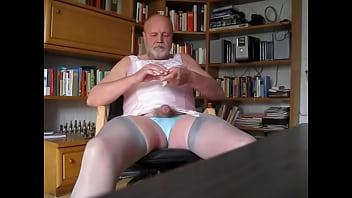Pantyhose crawler index Condom