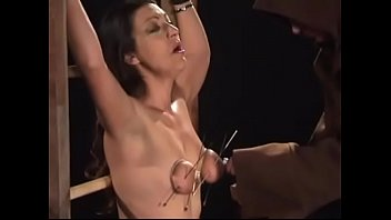 Pussy torture picture gallery Elite pain case 5