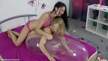 Ballon nude Balloon xtreme