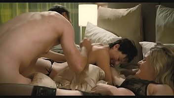 Mainstream nudity and sex, some explicit ... Anna Rot & Magdalena Kronschläger  Day and Night (2010)