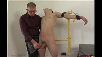 Gay cbt videos men using toys Fane hunter and sebastian kane