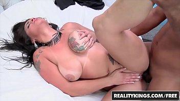 RealityKings - Mike in Brazil - (Cristine Castellari, Loupan) - Sexy Walk
