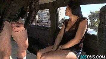 Miami spanish girl porn Nadia Lopez 5.2