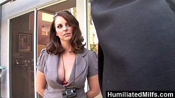 You are milfs humiliated consider, that you